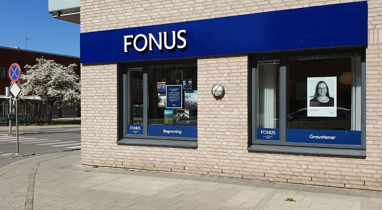 fonus begravningsbyrå falköping